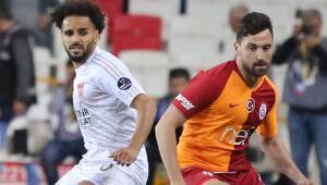 Sivasspor - Galatasaray: 4-3