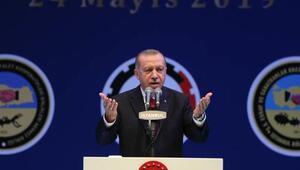 Erdoğan duyurdu: Bu uygulamanın süresini uzatabiliriz