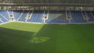 Osmanlıspor - Gazişehir Gaziantep rövanşının stadı değişti