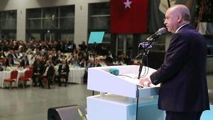 Cumhurbaşkanı Erdoğan noktayı koydu: Bitmiştir