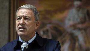 Son dakika... Yunanistanla görüşme sonrası Bakan Akardan flaş açıklamalar