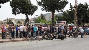 Hatayspor-Adana Demirspor maçına doğru