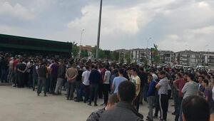 Sakaryaspor-Fatih Karagümrük finaline yoğun ilgi