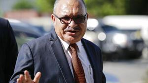 Papua Yeni Gine Başbakanı istifa etti