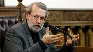 İranda Laricani yeniden Meclis Başkanı