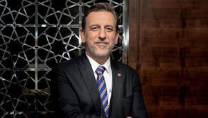 Burkay: İVME Finansman Paketi Türkiye'nin üretim ve yatırım kararlılığının göstergesidir
