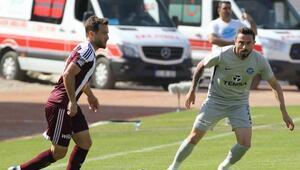 Hatayspor 3-2 Adana Demirspor