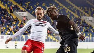 Spor Toto 1. Lig play-offta finalin adı belli oldu