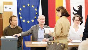 Avrupa'da seçim depremi
