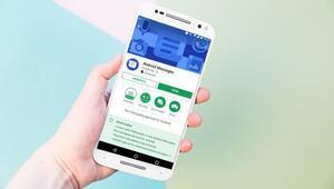Android Mesajlar uygulaması 500 milyonu devirdi