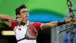Mete Gazoz'un hedefi olimpiyat madalyası