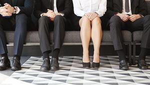 Hedef 500 bin kadını işe geri döndürmek