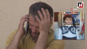 Antalya'da 10 yaşındaki öğrencinin şüpheli ölümü.