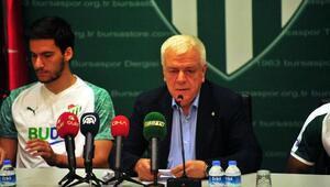 Bursaspor Başkanı Aya soruşturma