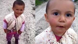 Samsunda kaybolan 1,5 yaşındaki Ecrinin cansız bedenine ulaşıldı