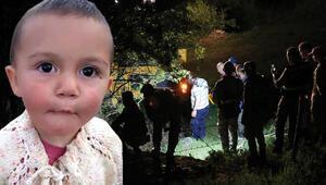 Son dakika... 20 gündür kayıp olan Ecrin Kurnazın cansız bedenine ulaşıldı