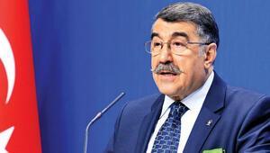 Vakıfbank'ın yönetim kurulu başkanı Abdülkadir Aksu