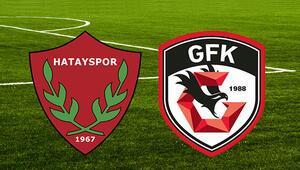Hatayspor Gazişehir Gaziantep maçı bilet fiyatları belli oldu Final maçı ne zaman