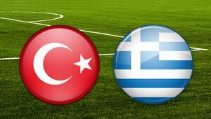 Türkiye Yunanistan maçı ne zaman ve saat kaçta Milli maç hangi kanaldan izlenecek