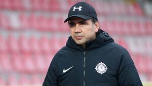 Osmanlıspor'da mali kriz play-off sürecini etkiledi Hakaret, saldırı...