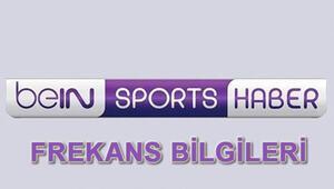 Bein Sports Haber frekans bilgileri | 29 Mayıs Bein Sports Haber yayın akışı