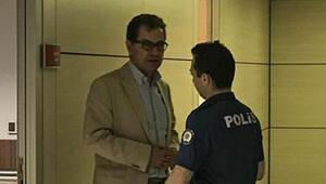 Teslim olan Kadri Gürsel cezaevine gönderilmişti... Tahliyesine karar verildi