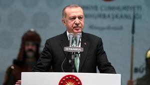 Cumhurbaşkanı Erdoğan: İstanbula 2 dev şehir hastanesi yapıyoruz
