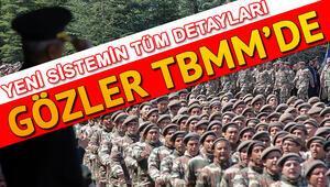 Askerlere erken terhis bayram sonrasına mı kaldı Yeni askerlik sistemi ne zaman yürürlüğe girecek