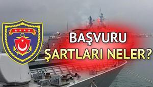 Deniz Kuvvetleri Komutanlığı sözleşmeli er başvuru şartları neler