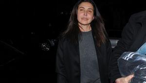 Azeri Zamira Hacıyeva Londrada bir mağazada 122 milyon lira harcadı