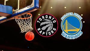 Toronto Raptors Golden State Warriors NBA finali hangi kanalda saat kaçta