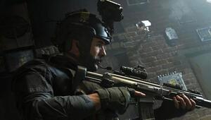 Yeni Call of Duty: Modern Warfare resmen geliyor