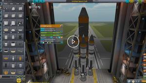 Kerbal Space Program: Breaking Ground Expansion bilgisayara geldi