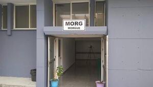 Morg krizinde yeni gelişme