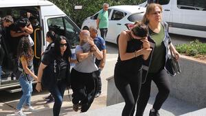 Adanada fuhuş operasyonu