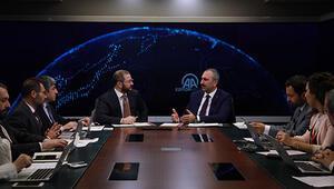 Adalet Bakanından etek boyu tartışması açıklaması: Fırsat vermeyeceğiz