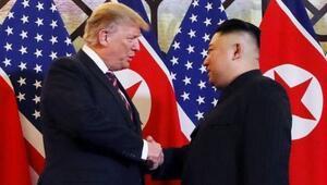 Kuzey Korenin ABD temsilcisi dahil 5 kişi idam edildi iddiası