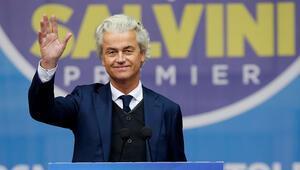 Twitter, İslam düşmanı Wilders'in hesabını dondurdu