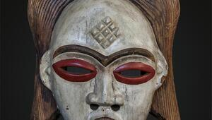 Afrika maskeleri