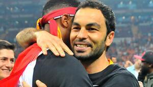 Galatasarayda son dakika Selçuk İnan 500 bin euroya tamam dedi