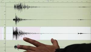 Ankarada deprem | Kandilli son depremler listesi