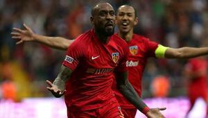 Kana-Biyika en iyi teklif Beşiktaştan | Transfer haberleri
