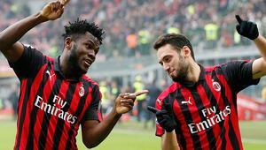 Milan UEFAdan men cezası istiyor