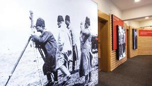 Milli Mücadele'nin 100'üncü yılında İktisadi Bağımsızlık Müzesi