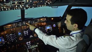 THY bu ay pilot yetiştirme ilanına çıkacak