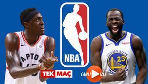 NBA Final Serisinde ikinci maç, iddaada TEK MAÇ Canlı Yayın da var...