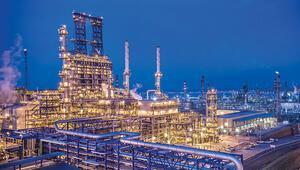 Star Rafineri'ye Irak petrolü