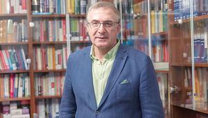 Prof. Dr. Adem Sözüer, Yargı Reformu Stratejisi Belgesi'ni değerlendirdi: 'İyi bir uygulamayla sorunlar çözülür'