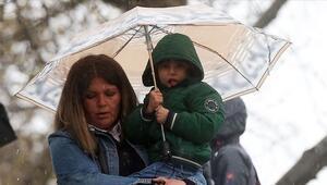 Bugün hava nasıl olacak 3 Haziran hava durumu raporu