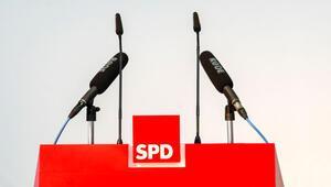SPD'de temel değerlere ihanet